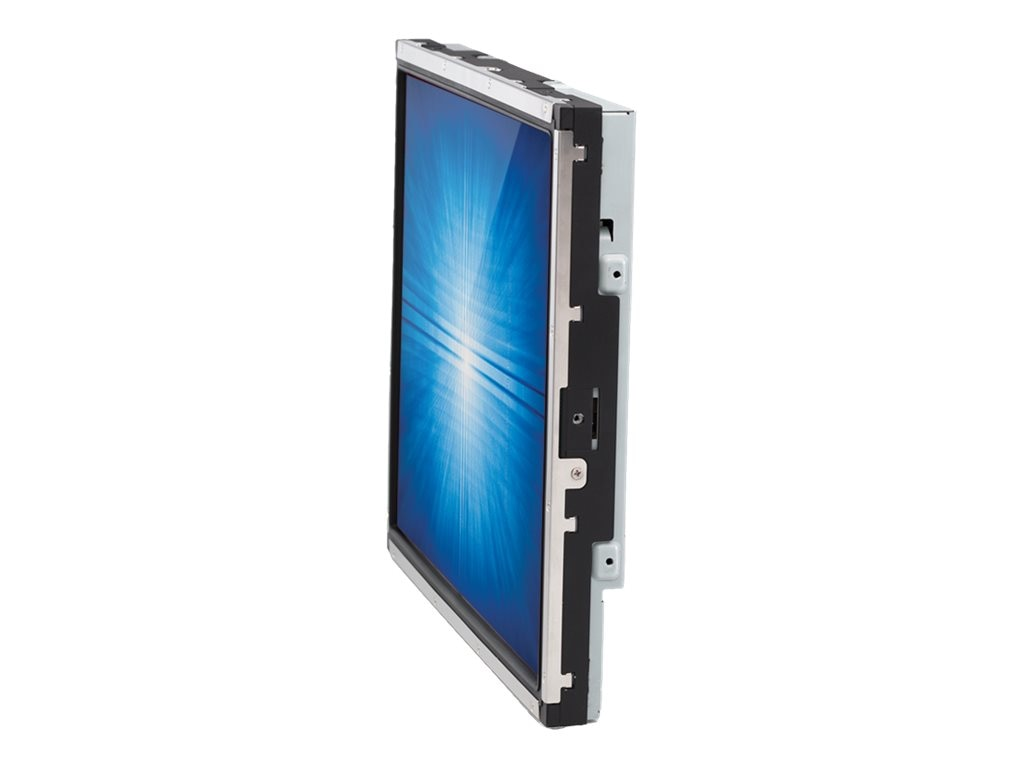ELO Touch Solutions 1739L 17 LCD LED Backlight Open Frame VGA & DVI iTouch (NC NR)