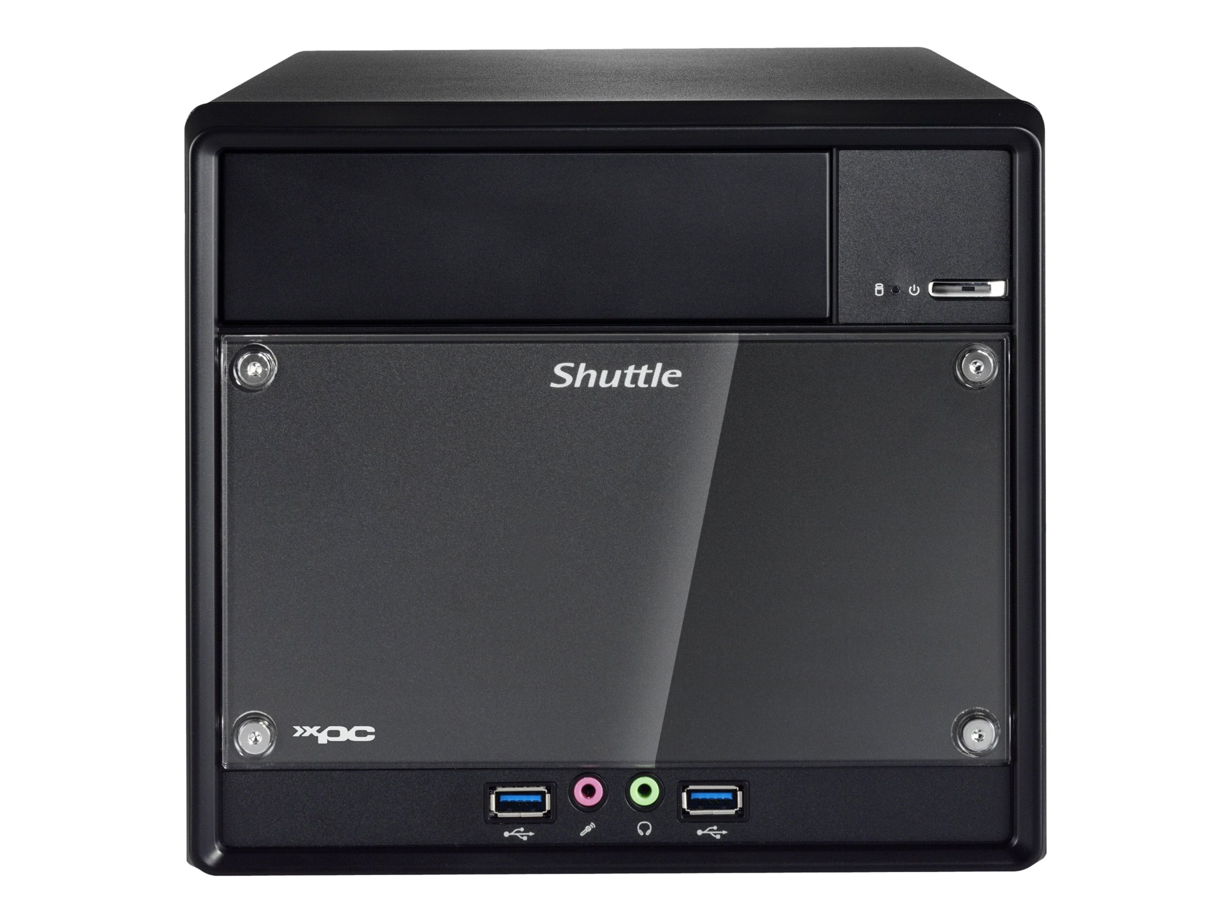 Shuttle Computer Group SH110R4 Image 3