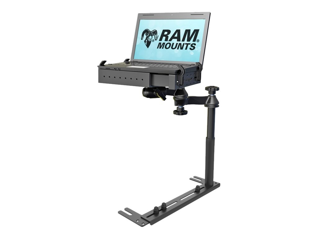 Ram Mounts Universal No-Drill Laptop Mount