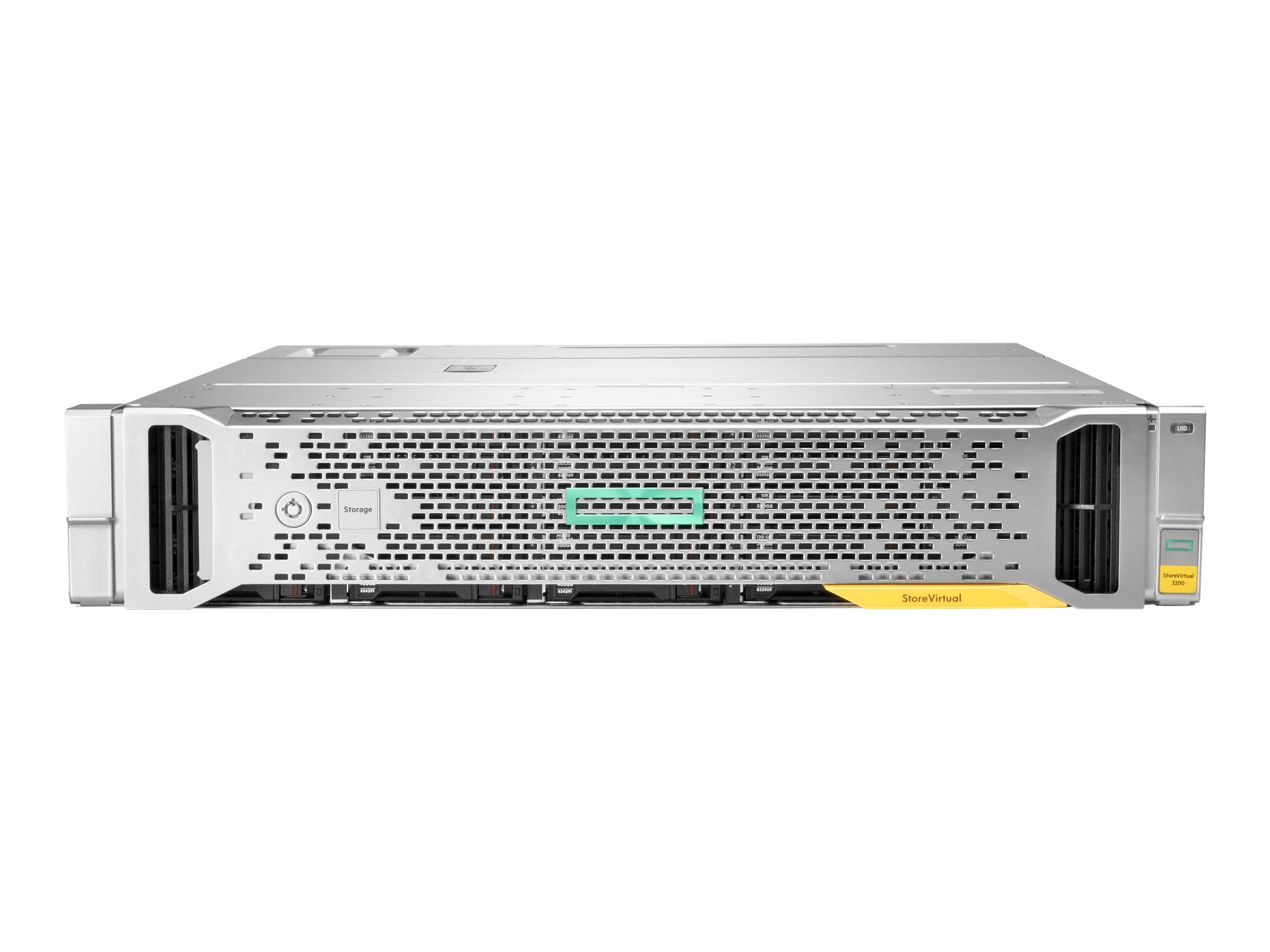 Hewlett Packard Enterprise N9X24A Image 2