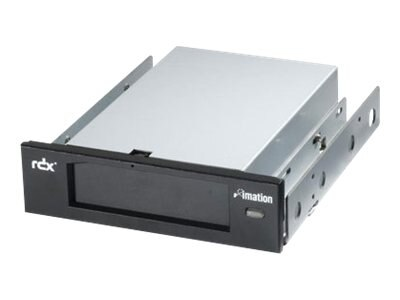 Imation RDX SATA 5.25 Internal Docking Station, 28336, 30857232, Removable Drives