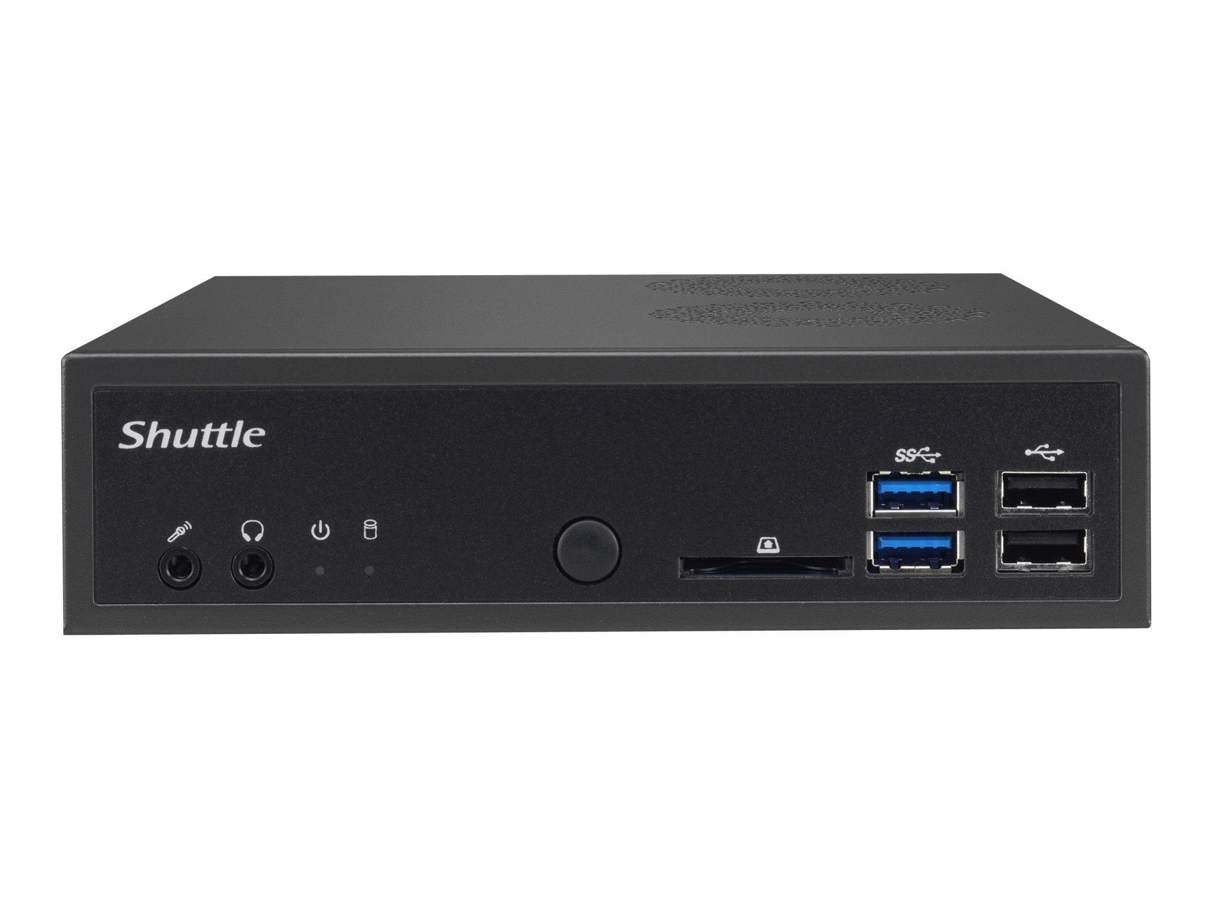 Shuttle Computer Group DH170 Image 3