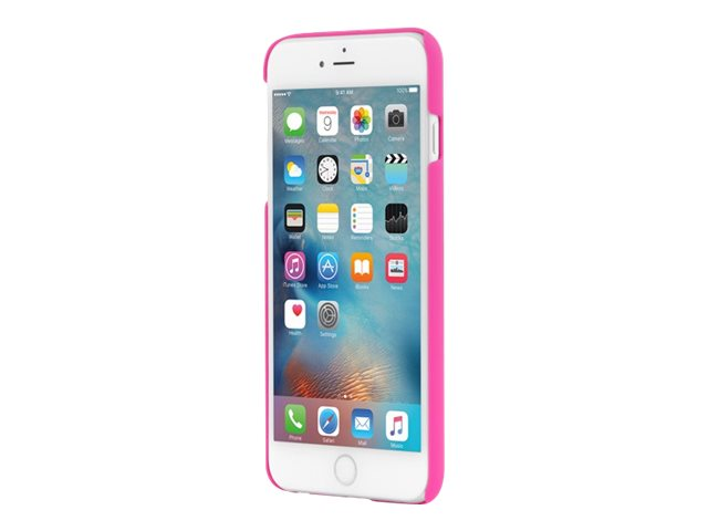 Incipio Feather Case for iPhone 6S Plus, Pink