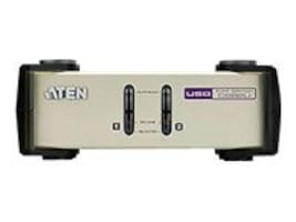 Aten 2-Port PS 2 USB KVM Switch, CS82U, 12598821, KVM Switches