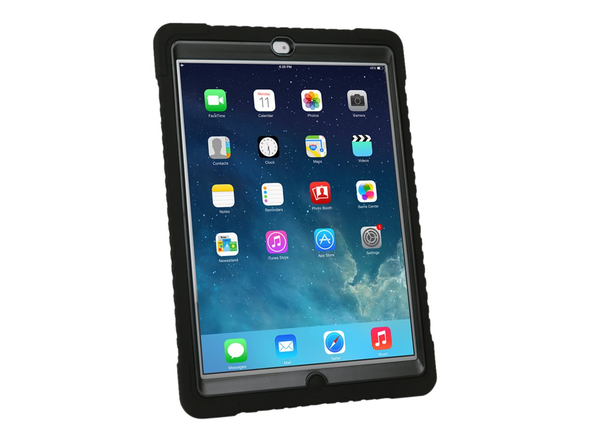 Max Cases Shield Case for iPad Air 2, APSCIPA211BLK