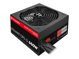 Thermaltake Smart DPS G Power Supply 650W, PS-SPG-0650DPCGUS-G, 30711743, Power Supply Units (internal)