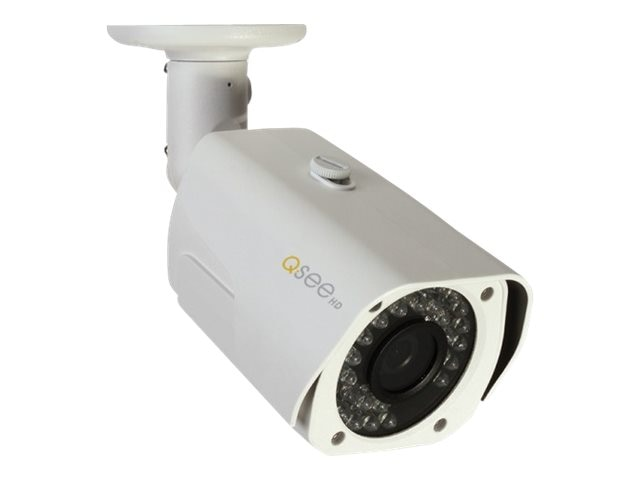 Digital Peripheral Solutions HD 720P Analog Camera with 60 Foot Cable, QCA7201B, 17790838, Cameras - Security