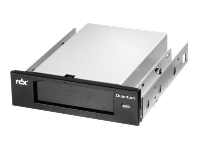 Quantum RDX USB 3.0 5.25 Internal Dock, TR000-CNDB-S0BB, 15901101, Removable Drives