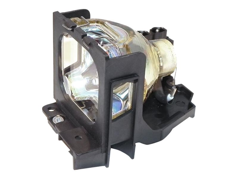 Ereplacements Replacement Lamp for Toshiba Projectors, TLPLW2-ER, 10768793, Projector Lamps
