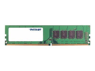 Patriot Memory 4GB PC4-19200 288-pin DDR4 SDRAM UDIMM