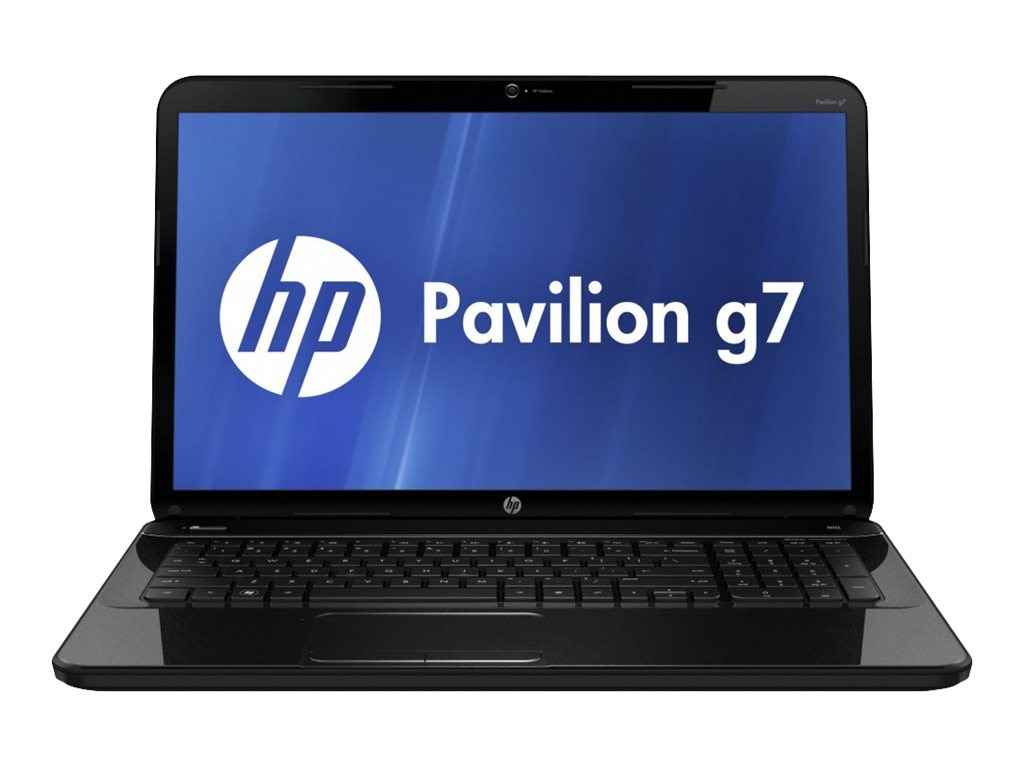 HP Pavilion G7-2222us : 2.4GHz Core i3 17.3in display, D1D34UA#ABA, 16130467, Notebooks