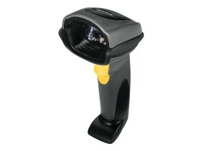 Zebra Symbol DS6707 Scanner Only, High Density, USB RS-232, Black, DS6707-HD20007ZZR, 10755554, Bar Code Scanners