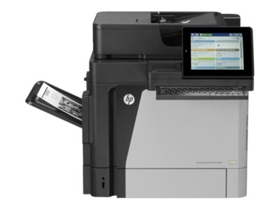 HP LaserJet Enterprise Flow MFP M630h, P7Z47A#BGJ, 31084198, MultiFunction - Laser (monochrome)