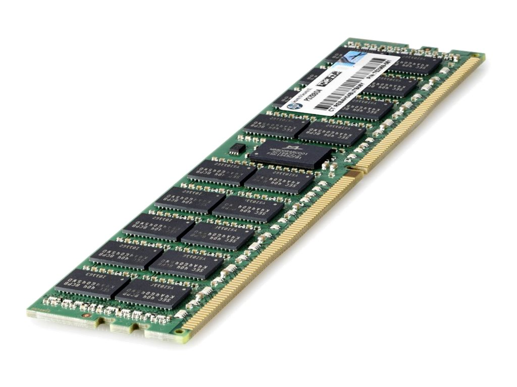 HPE 4GB PC4-17000 288-pin DDR4 SDRAM RDIMM for Select ProLiant Models, 803026-B21
