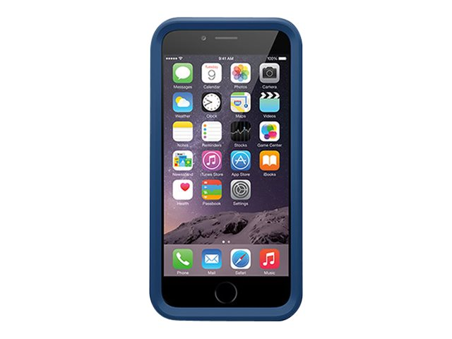 OtterBox My Symmetry for iPhone 6, Royal, 77-51730, 20861633, Carrying Cases - Phones/PDAs