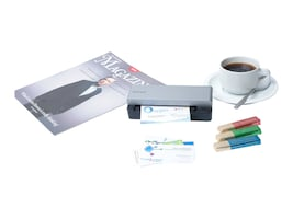 IRIS IRISCard Anywhere 5 Mobile Scanner, 457486, 14391284, Scanners