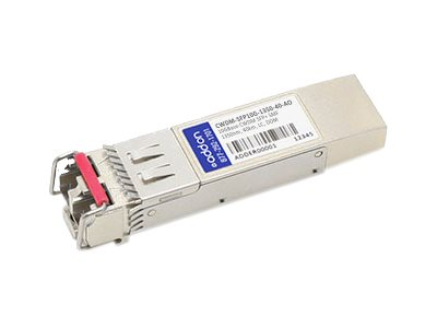 ACP-EP SFP+ 40KM CWDM 1350 LC Cisco Compatible Transceiver
