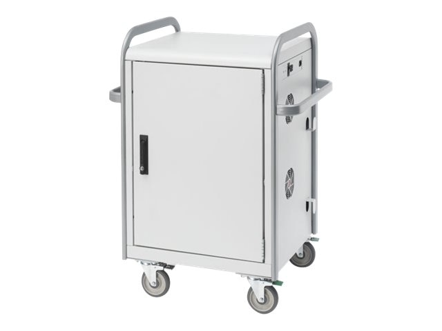 Bretford Manufacturing 20-Unit Network Ready Transport Laptop Cart
