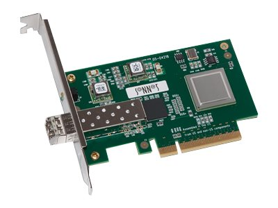 Sonnet Presto 1-Port 10GbE PCIe Express Card w Fibre SFP+ Interface (DAC Reqd, Sold Separately)