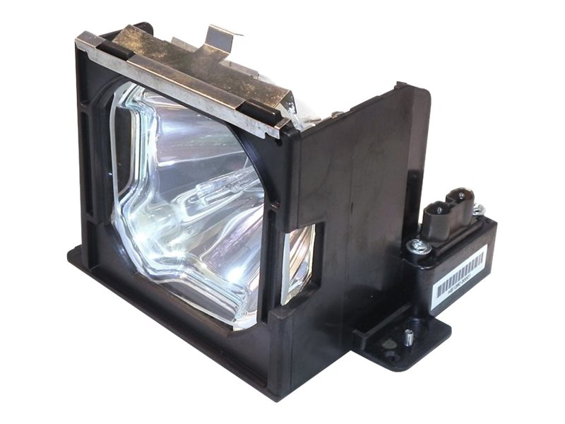 BTI Replacement Lamp for PLV-80, PLV-80L, LW300