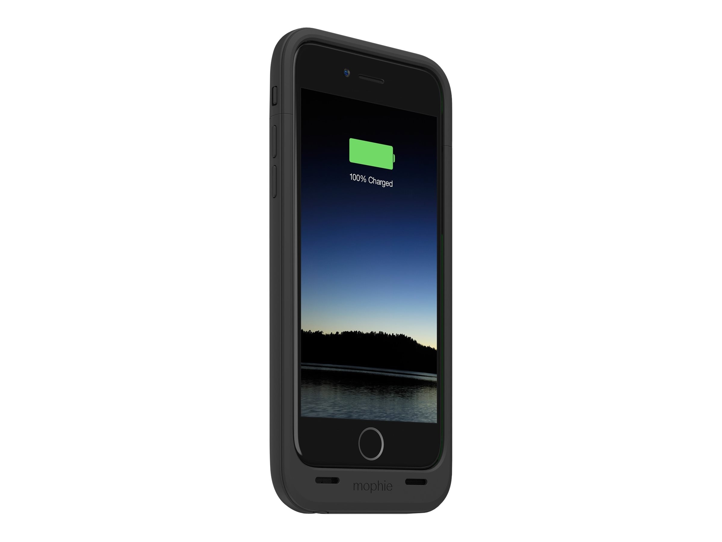 Mophie Juice Pack Plus 3300mAh for Apple iPhone 6 6s, Black