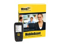 Wasp MobileAsset Standard w  DT60 (1-user), 633808927530, 17410997, Portable Data Collector Accessories