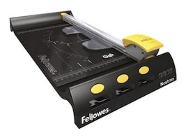 Fellowes Neutron 12IN Rotary Trimmer, 5410002, 15257811, Network Tools & Toolkits