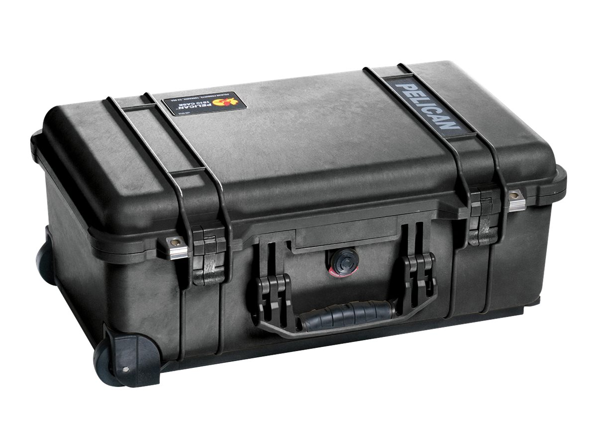 Pelican Laptop Overnight Case, Black