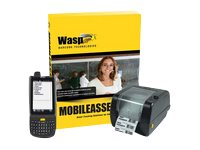 Wasp MobileAsset.EDU Professional with HC1 & WPL305 (5-user), 633808927707, 17411025, Portable Data Collector Accessories