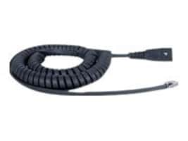 VXI Quick Disconnect Cord, 201797, 15445900, Headsets (w/ microphone)