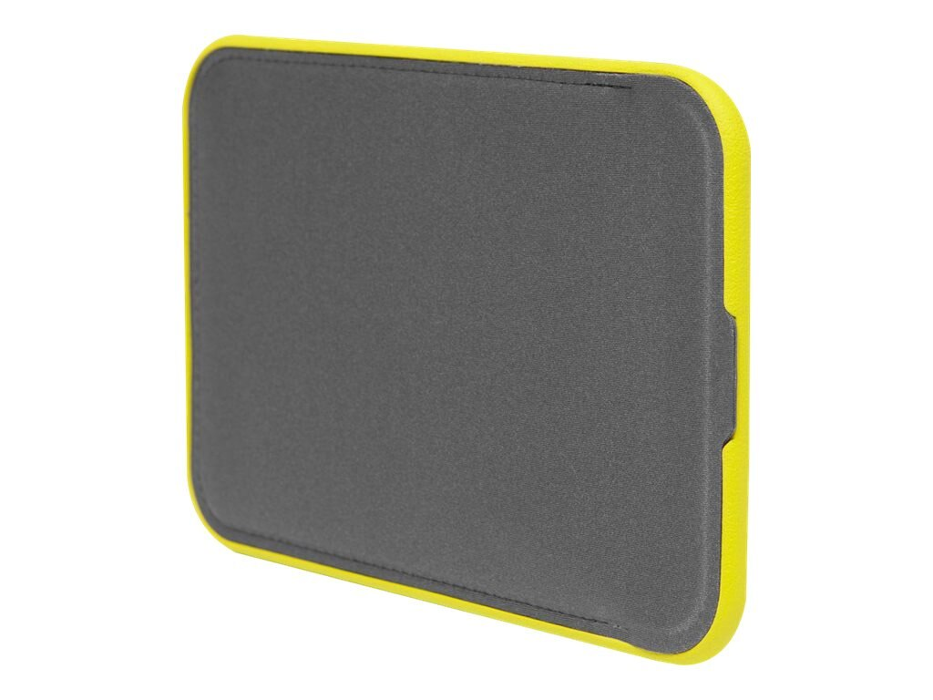 Incipio InCase Icon Lumen Sleeve with Tensaerlite  for iPad Mini, Gray