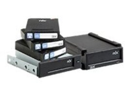 Lenovo ThinkServer RDX500 Internal Tape Drive Bundle, 67Y0140, 11448468, Removable Drives