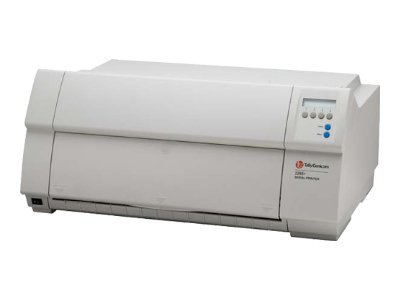 Dascom 2265+ Parallel Ethernet Dot Matrix Printer, 917903-N000, 6799087, Printers - Dot-matrix
