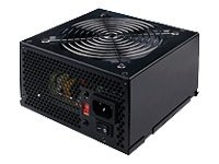 Rosewill 400W Dual Power Supply w  (2) Ball-Bearing Fans for Intel AMD Systems