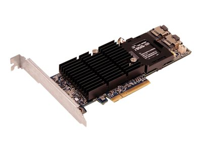 Dell 512MB PERC H710 Full Height RAID Controller Card, 342-4203, 30934963, RAID Controllers