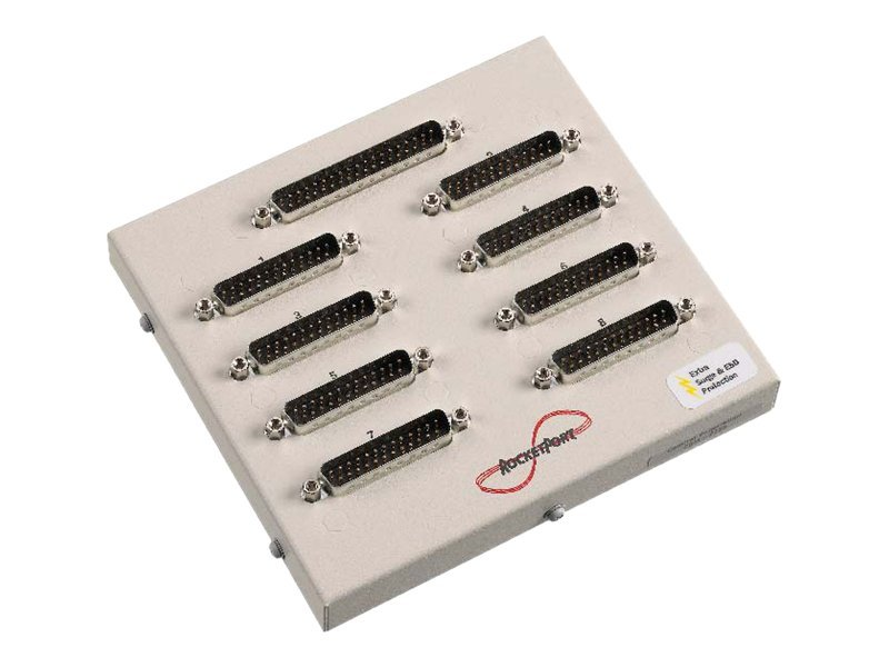 Comtrol RocketPort Infinity Express 8-Port Surge DB25 Interface, 30085-4, 9518228, Controller Cards & I/O Boards