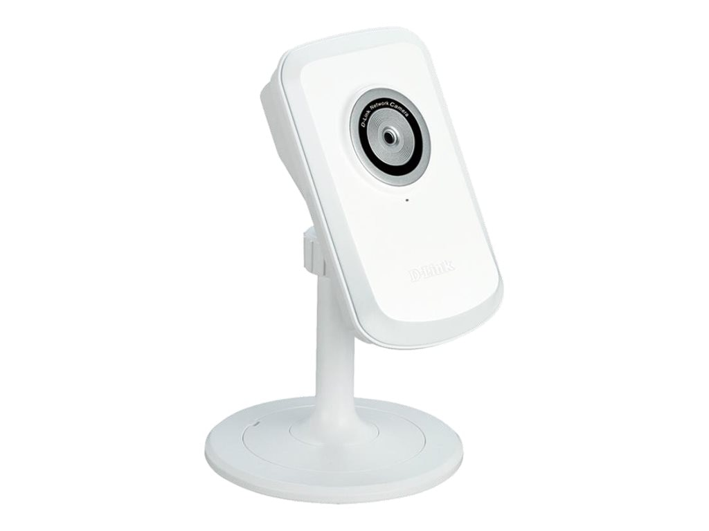 D-Link Wireless N Internet Camera, DCS-930L