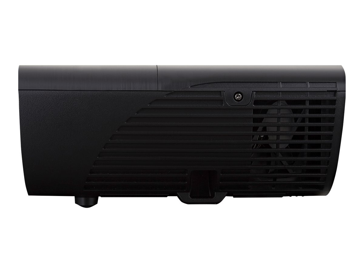 ViewSonic PJD7720HD 1080p DLP Projector, 3200 Lumens, Black, PJD7720HD