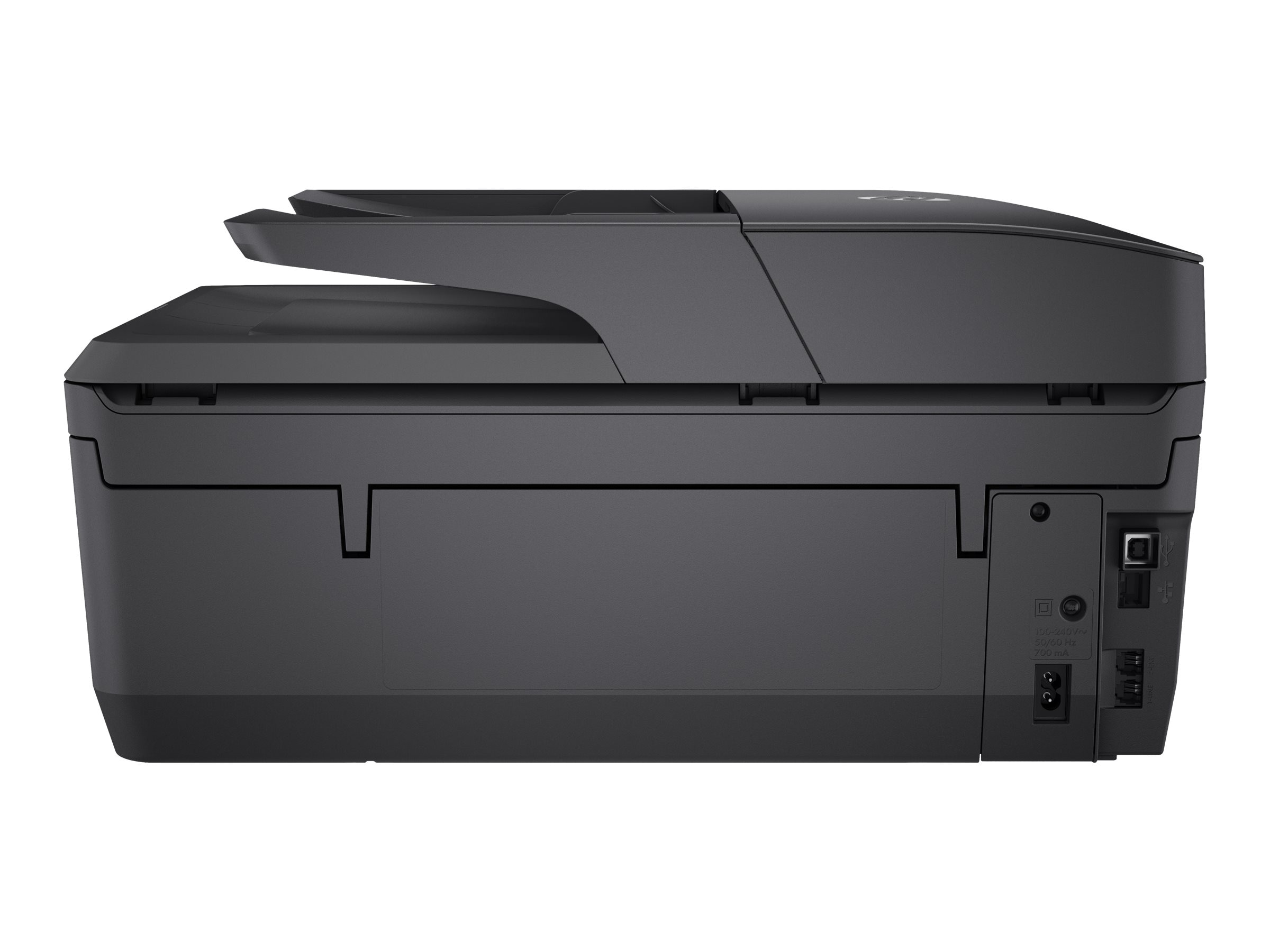 HP OfficeJet Pro 6968 All-in-One Printer, T0F28A#B1H