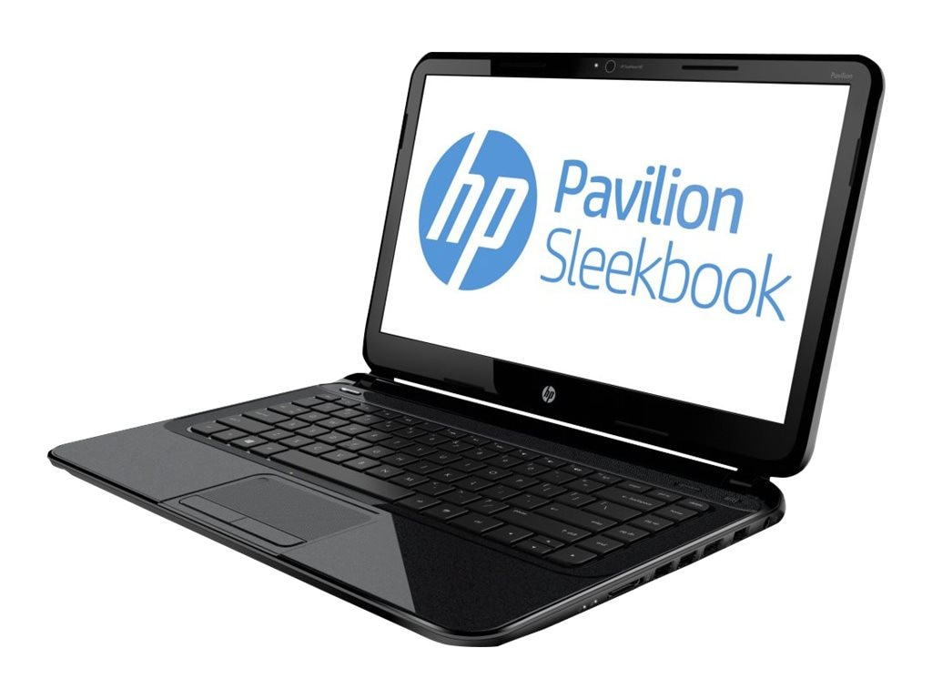 HP Pavilion Sleekbook 14-B019us 1.4GHz Core i3 14in display