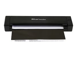 IRIS IRIScan Executive 4, 458738, 32409257, Scanners