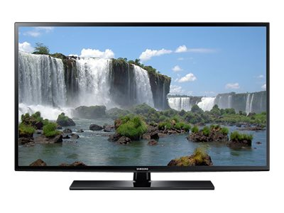 Samsung 64.5 J6200 Full HD LED-LCD Smart TV, Black, UN65J6200AFXZA
