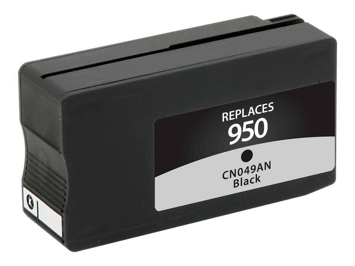 V7 CN049AN Black Ink Cartridge for HP Officejet Pro 8600