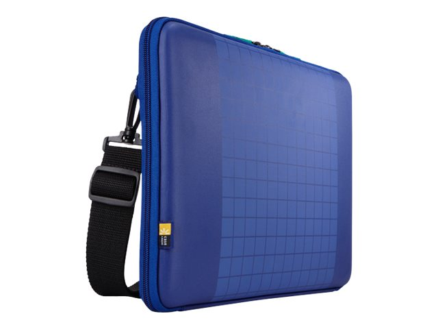 Case Logic Arca Carrying Case for 13 Laptop, Ion, ARC113ION, 20076416, Carrying Cases - Notebook