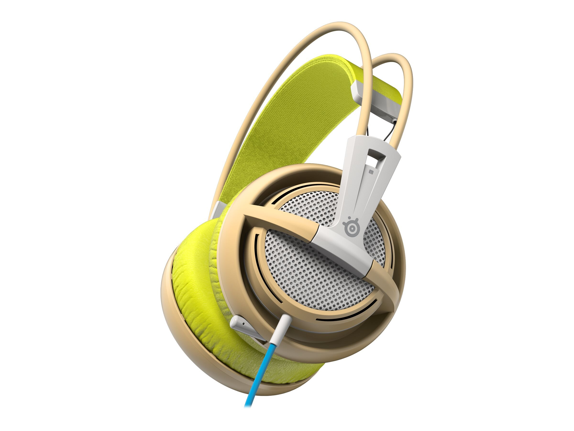 Steelseries Siberia 200 Headset - Green