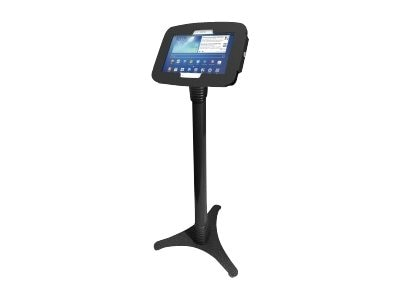 Compulocks Galaxy Space Adjustable Stand, Black