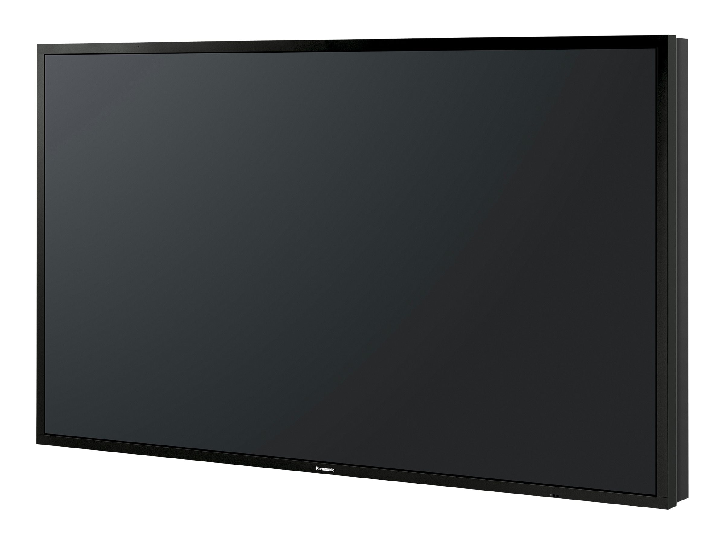 Panasonic 97.5 TH-98LQ70U 4K Ultra HD LED-LCD Display, Black