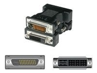 C2G M1 Male To DVI-D Female Adapter, 38060, 6635955, Adapters & Port Converters