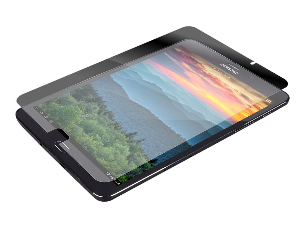 Zagg invisibleSHIELD Screen Protector for Samsung Galaxy Tab S2