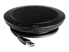 Jabra Speak 410 Speakerphone, 7410-109, 12327271, Phone Accessories